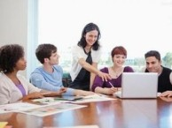 嘉定英语培训机构,商务英语口语培训多少钱