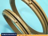 浮動式電機迷宮油封漏油解決方案迷宮式浮動電機油封圖紙