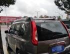 日产 奇骏 2012款 2.5 CVT XV至尊版4WD-越野神
