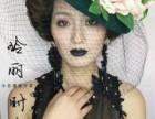 化妆这个职业有没有前途 宜昌玲丽化妆美甲培训学校