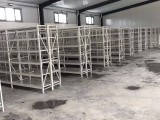 工業園鐵質貨架新城區周轉架工業園貨架廠