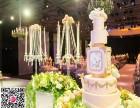 婚礼花艺 设计这样一场甜品与花艺结合的婚礼让您的婚礼与众不同