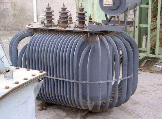 珠海油式变压器回收