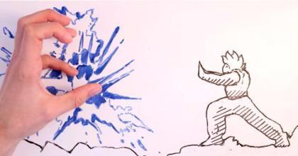 制作 定格动画 Flash动画 逐格动画 动画毕业设计