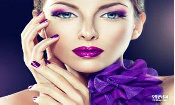 美容美发美妆全能班图片