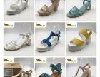 长期供应奥康康龙达芙妮珂卡芙品牌尾货男女鞋批发