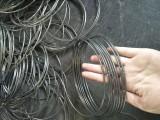 河北钢丝圆圈加工厂家 不锈钢焊接钢丝圈价格