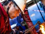 日本研修船厂电焊工高薪环境好