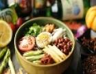 喜葵韩式快餐 诚邀加盟