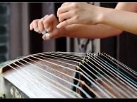 西青区最好的儿童 成人 古筝培训 海柏思艺术培训