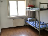 四惠天天向上大學生公寓-天天向上求職旅游精品單間床位出租通惠家園