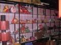 定做嘉兴市各种礼品展示柜礼品积分展示柜玉器展示柜