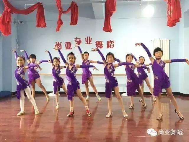 顺义少儿舞蹈尚亚舞蹈98元体验一个月送舞蹈服火热报名中