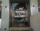 出售二手数控龙门铣镗床1.6 6米武汉机床厂2003年少用