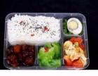 选百乐快餐 快捷享美味,营养好实惠