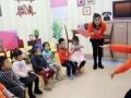 徐州长颈鹿美语幼少儿英语培训班怎么样