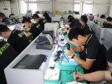 深圳高中毕业 学手机维修技术 学成即就业 月薪上万