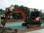 洪山区珞南街道珞喻路汉庭酒店附近有小挖机出租