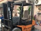 叉车杭叉3米3吨杭州叉车手动变速箱