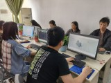 新都CAD建筑设计平面设计电脑培训