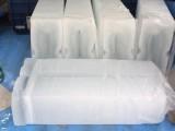 漳州平和食用颗粒冰 工业冰块 工业降温冰块配送