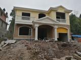 成都自建房別墅設計施工,專業小別墅設計施工團隊