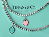 Tiffany Co蒂芙尼同款珠宝首饰一比一真金真钻定制货源