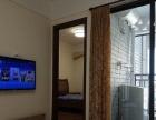 出租:中冠明珠 8楼 1房1 2200元 全配套 拎包入住。