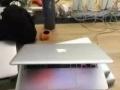 13.3寸二手苹果笔记本-厚款Pro带光驱