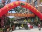 上海专业拱门出租公司