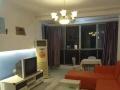 叠采区北极广场沃尔玛斜对面罗马花园电梯精装1室1厅1卫