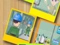 安全生产动画 flash动画片制作 公司宣传动画