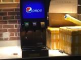西安可乐机 可乐机安装手册 百事可乐机厂家