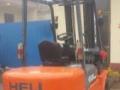 合力 2-3.5吨 叉车  (公司低价出售叉车)