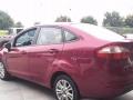福特 嘉年华三厢 2013款 1.5 自动 时尚型美女私家一手车