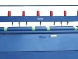 厂家定做大棚保温被   多针引被机  大棚保温被加工设备