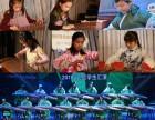 上海学古筝 一个专业古筝培训+舞台才艺锻炼的艺校