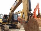 转让 二手精品挖掘机卡特320能完美更多优惠欢迎咨询