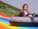 打造七彩乐园彩虹滑道 山东金耀你身边的彩虹滑道项目专家