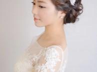 结婚当天跟妆