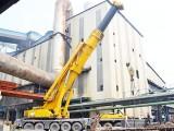 临沂兰山河东罗庄吊车出租20吨25吨50吨70吨-500吨