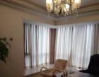 海珀兰庭豪华装修4室出租338平只租13500急租房东好说话