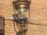 大量供应 小功率别墅庭院灯 室外照明灯 工艺庭院灯
