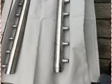 行业标准卫生级排管,不锈钢排管分水器制作