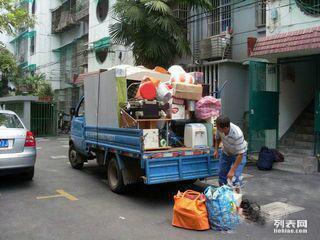 绍兴较低价,较快捷的搬家,货运公司
