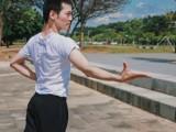 海珠区番禺区学跳拉丁舞有效改善姿态美和优雅气质