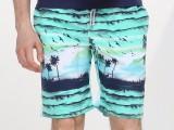 男装沙滩裤 大量现供应