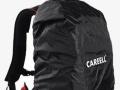 转让卡芮尔C3050 专业防盗摄影包单反相机包双肩大容量背包尼康