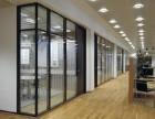 白云区伍仙桥 梅花园周边附近办公室玻璃定做,商铺玻璃门安装