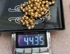 黄金回收,钻石回收,手表回收-佛山奢华珠宝首饰行